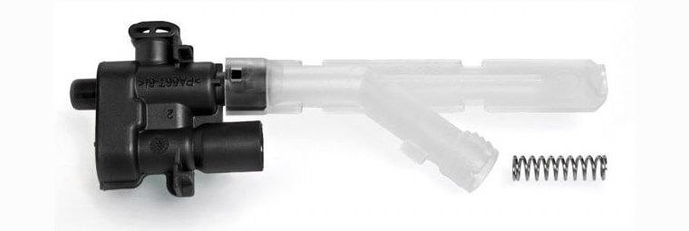 Дренажный клапан Bosch TCA