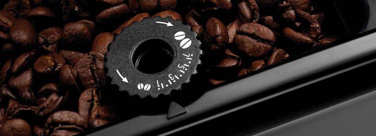 Ремонт кофемолки Delonghi