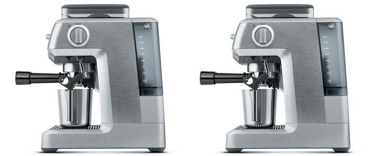 Кран пара кофеварки Bork