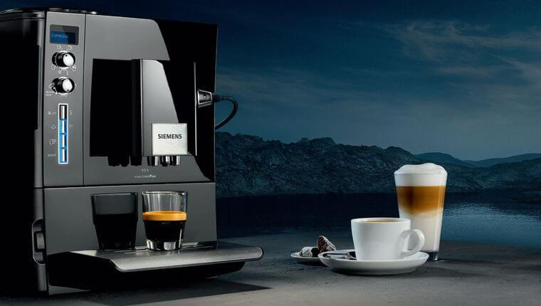 Ремонт кофемашин Siemens_UseHead