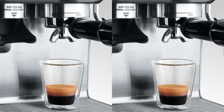 Ремонт кофеварок Bork