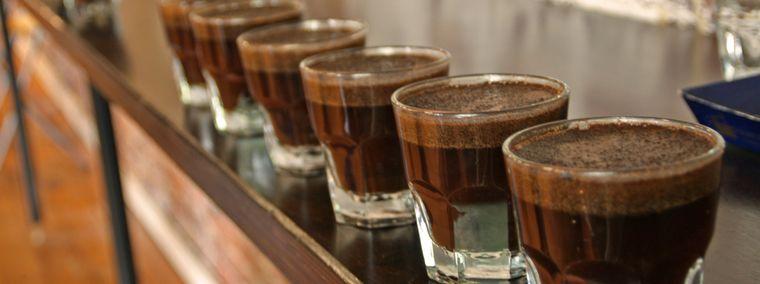 espresso vezde odinakoviy