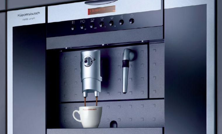 Ремонт кофемашины Kuppersbusch EKV 6600 от UseHead