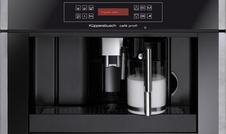 Ремонт кофемашины Kuppersbusch EKV 6500