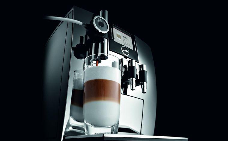 Ремонт кофемашины Jura Impressa J