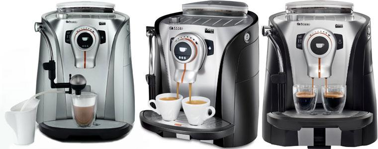 Ремонт кофемашины Saeco Odea