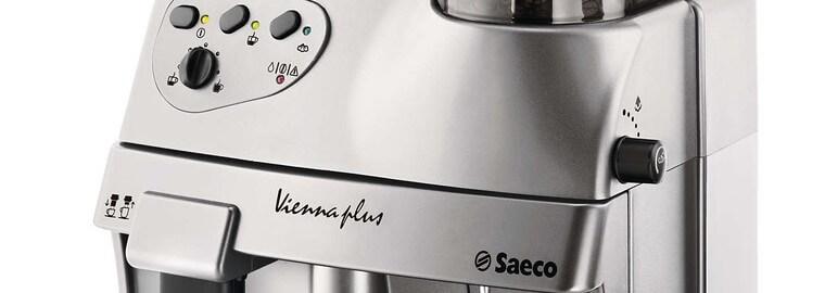 Ремонт кофемашины Saeco Vienna
