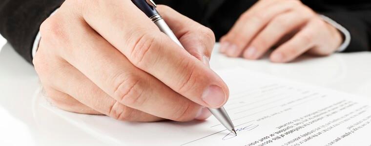 podpisanie-dokumentov-na-remont-kofemashinyi