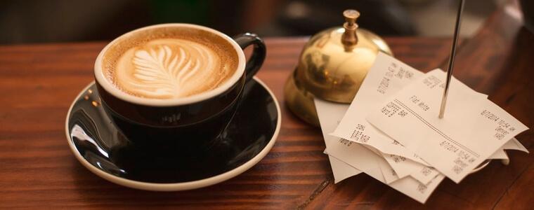 Ежемесячные расходы на кофемашину